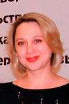 Абашева (Яременко) Элина Сергеевна