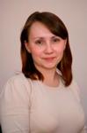 Крюкова (Басалгина) Светлана Сергеевна