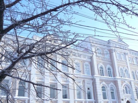 Пермская государственная академия искусства и культуры успешно прошла мониторинг