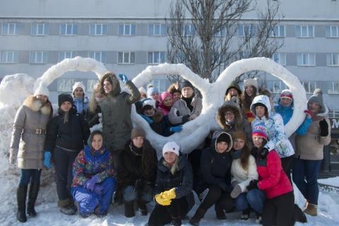 «Спортивное Прикамье» - Открытию Олимпиады посвящается!..