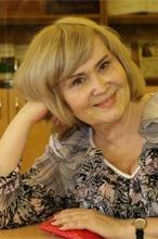 Казаринова Татьяна Алексеевна