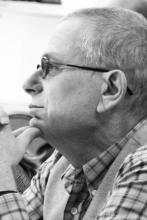 Лейбович Олег Леонидович, зав. кафедрой культурологии и философии
