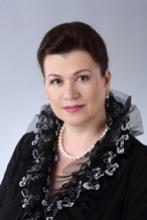 Дробышева-Разумовская Людмила Ивановна, ректор ПГИК