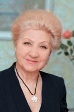 Вера Борисовна Носина