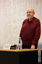 Владимир Михайлович Петров