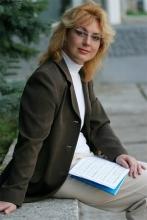 Камянская Евгения Александровна