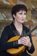 Аман Оксана Александровна