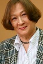 Бадмаева Тамара Борисовна