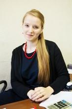 Черных Наталья Сергеевна