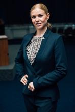 Эбингер Екатерина Артуровна