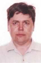 Гашков Александр Владимирович