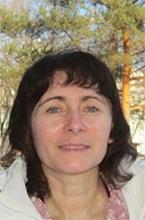 Гасимова Вера Александровна - Преподаватель кафедры гуманитарных дисциплин