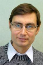 Горюнов Дмитрий Валерьевич, Доцент кафедры культурологии