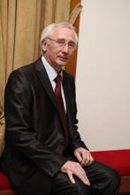 Хаматдинов Зуфар Зиятдинович