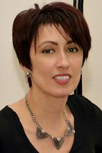 Иванова Татьяна Валентиновна, проректор по художественно-творческой деятельности