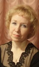 Ивонина Людмила Фёдоровна - доцент кафедры оркестровых струнных и духовых инструментов