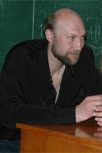 Комаров Николай Владимирович
