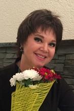 Котельникова Ирина Руфовна
