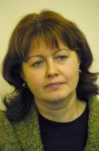 Кожанова Наталья Григорьевна