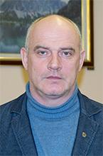 Логинов Анатолий Юрьевич, проректор по административно-хозяйственной и экономической деятельности