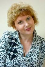 Миронова Наталия Алексеевна