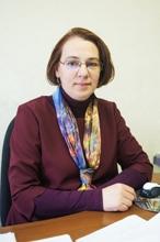 Нечаева Ирина Юрьевна