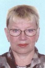 Нестерова Светлана Викторовна