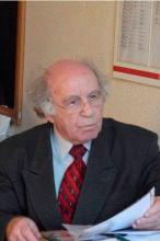 Писманик Матвей Григорьевич
