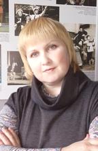 Сальникова Елена Викторовна
