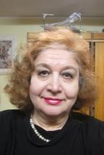 Санникова Людмила Ивановна