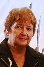 Шипицына Людмила Алексеевна