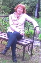 Степанова Ольга Петровна