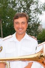 Третяк Вячеслав Владимирович