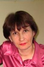 Вафина Елена Михайловна, Доцент кафедры библиотечных и документально-информационных технологий