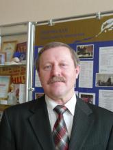 Вяткин Евгений Владимирович - доцент кафедры народных инструментов и оркестрового дирижирования