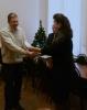 зав. кафедрой информатики и информационных технологий В.Г. Нечаев
