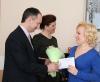 Мошкарова Наталья Сергеевна, концертмейстер кафедры народных инструментов и оркестрового дирижирования