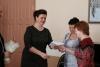 Мошкарова Ольга Римовна, концертмейстер кафедры сольного пения