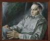 Портрет Народного артиста СССР В. Тихонова