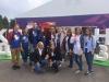 Студенты ПГИК, участники школы