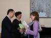 Жахова Елена Юрьевна, концертмейстер кафедры сольного пения