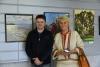 Выставка в г. Новосибирске_Дом ученых
