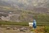 Пленэр на Корякском и Авачинском  вулканах