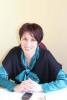 Иванова Татьяна Валентиновна - Директор регионального филиала НП «Всероссийское хоровое общество»